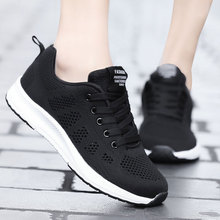 MWY Breathable Shoes Women Tenis Feminino Casual Sneakers Lightweight