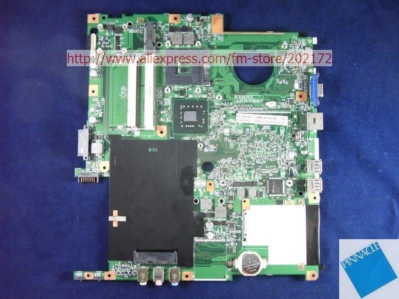 MBECU01001 Motherboard for GATEWAY NS50 MB.ECU01.001 Homa MB 48.4Z401.01M tested good демисезонные ботинки ecco 660624 14 01001