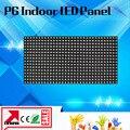 P6 полноцветный светодиодный дисплей модуль 32*16 пикселей 192*96 мм панель led дисплей модуль полноцветный светодиодный экран внутренний светодиодный рекламный щит