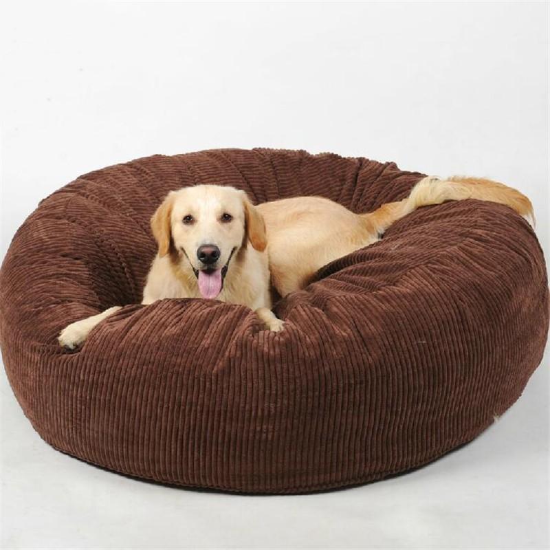 new design large dog bed high quality soft sofas dog beds warm winter dog house lit pour chien. Black Bedroom Furniture Sets. Home Design Ideas