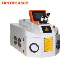 Fornecimento de fábrica 200 w Armação dos óculos Micro máquina de solda a  laser da jóia melhor preço Barato 842cd59616