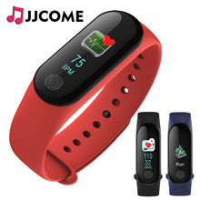 M3 Plus Smart Bracelet Blood Pressure Heart Rate Sleep Sport Smart Band Fitness Band Activity Tracker Smartband Smart Wristband цена