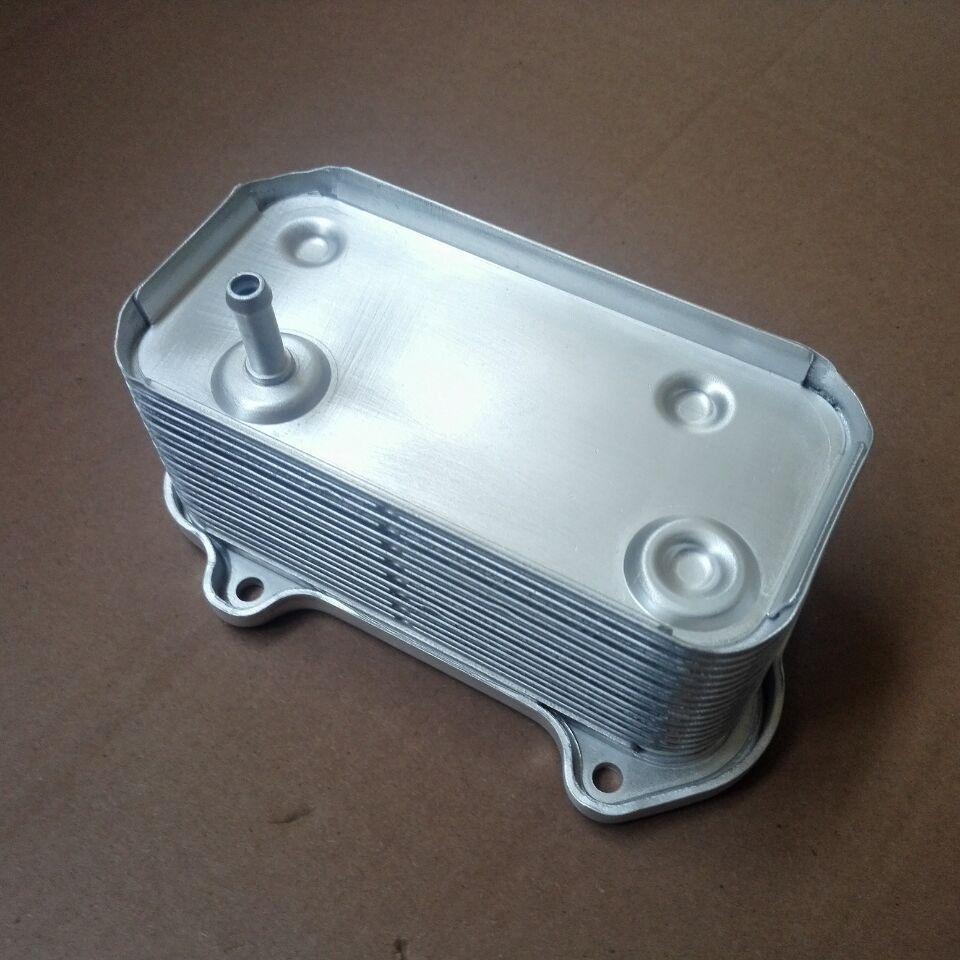 Porsche Boxster Engine Heat: Heat Exchanger Engine Oil Cooler Fit 1997 2008 Porsche