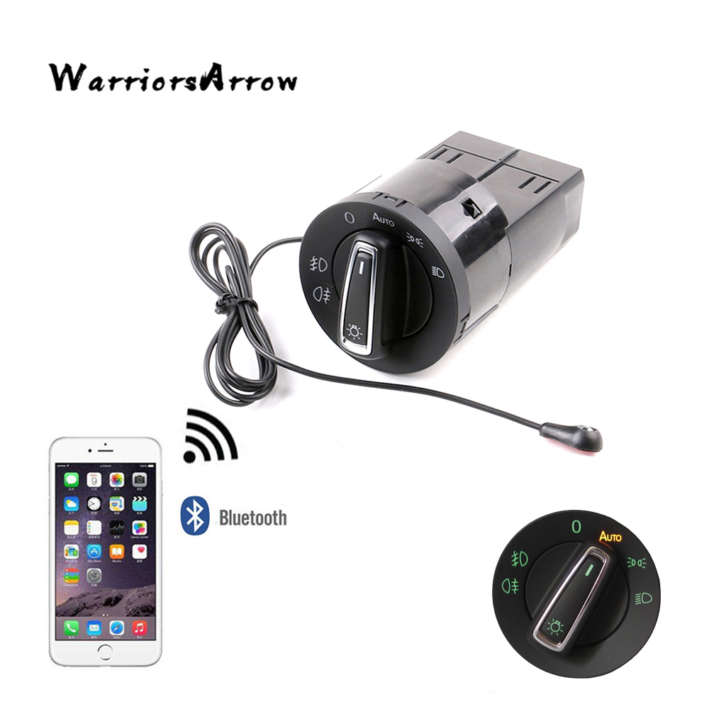 Aliexpress Com Buy Warriorsarrow Bluetooth Module: Aliexpress.com : Buy WarriorsArrow AUTO Headlight Head
