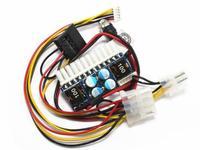 1set DC ATX 160W 160W High Power DC 12V 24Pin ATX Switch Connector
