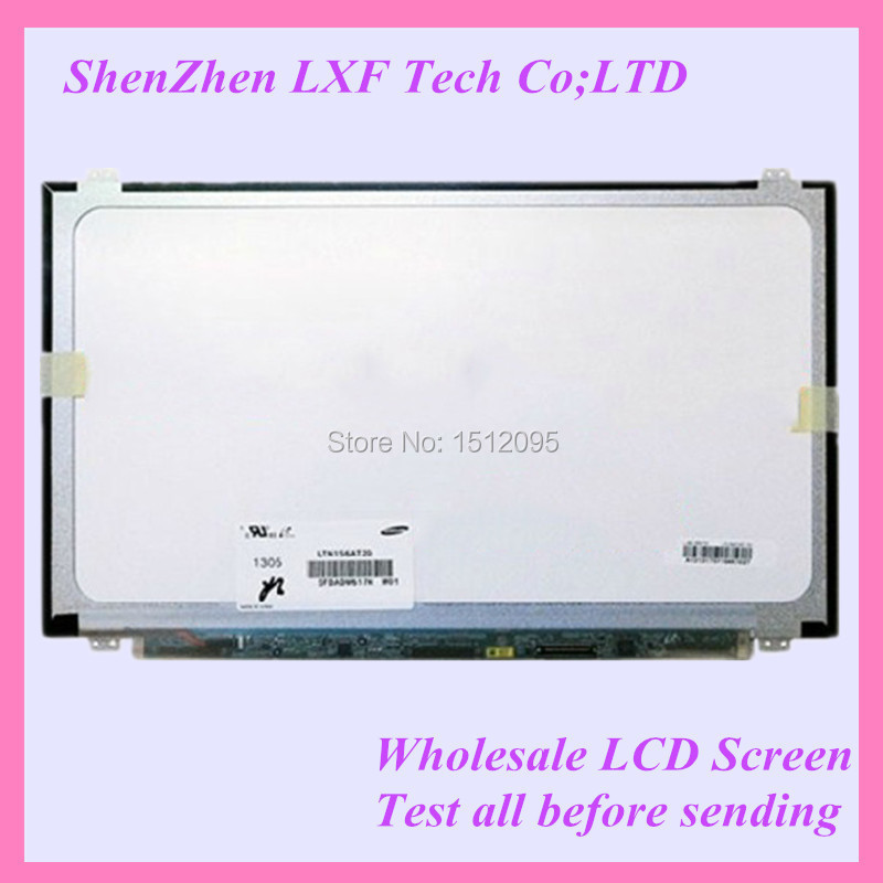 LCD screen For Acer Aspire V5-571P-6499 Display eDP LED SLIM 15.6 (Non-Touch) brand new 15 6 laptop lcd screen for acer aspire e15 start es1 512 display panel slim 30pins edp