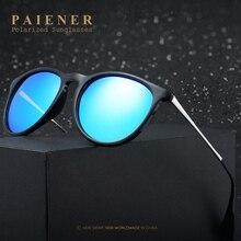 HD Óculos Polarizados Óculos De Sol Das Mulheres 2017 Marca Designer Senhoras Óculos de Sol Feminino Oculos de sol Feminino Espelhado óculos De Titânio