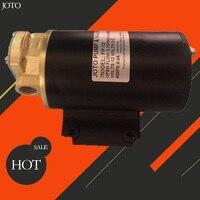 Low Price 12V/24V DC 12V Electric Oil Gear Pump 12L/min For Diesel