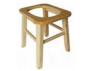 Cedar Wood Potty Toilet Toilet Stool Stool Pregnant Elderly Potty Chair  Potty Mobile Fumigation Chair
