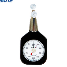shahe DTF Yarn Tension Meter for Textile Industry dial tension meter Double Pointer Pressure Tester Force Measuring Instruments cheap RoHS CN(Origin) ANALOG DTF series 250gw black ±1 Graduation
