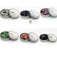 Hand Putty Slime Playdough Magnetic Rubber Mud Intelligent Plasticine Putty Lizun Magnetic Clay Education Slime Toys