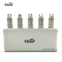 100 Original Eleaf ECL 0 3ohm 0 18ohm Replacement Coil Head For IJust S IJust 2