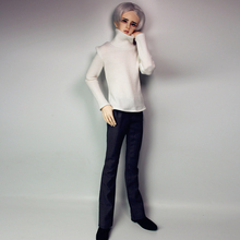 Buy Bjd Turtleneck Sweater And Get Free Shipping On Aliexpress Com