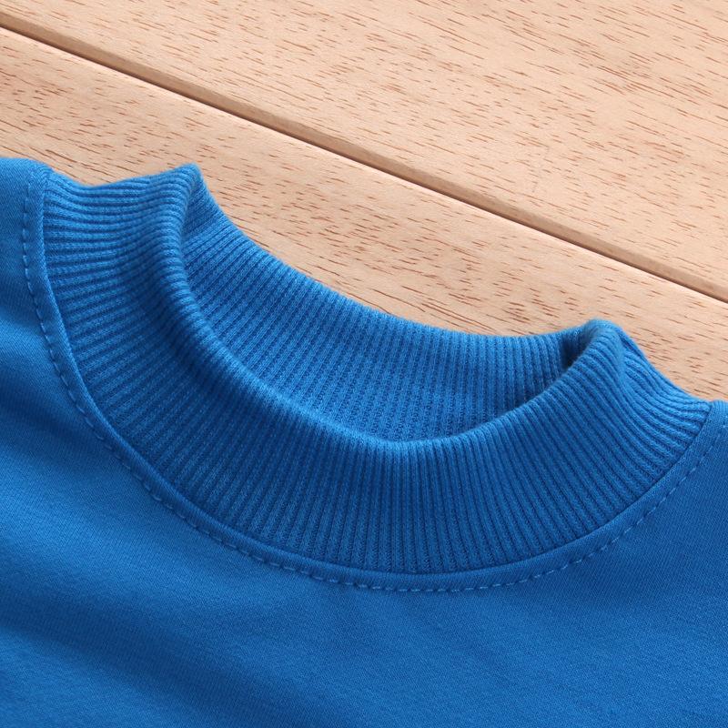 LZH Children Clothes 17 Autumn Winter Girls Clothes Set T-shirt+Pant 2pcs Outfits Kids Boys Sport Suit For Girls Clothing Sets 31
