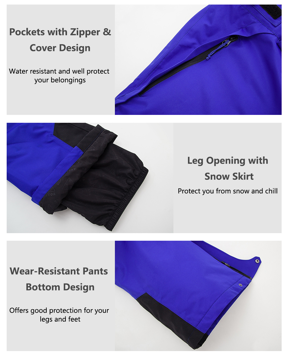 Cheap waterproof ski jacket