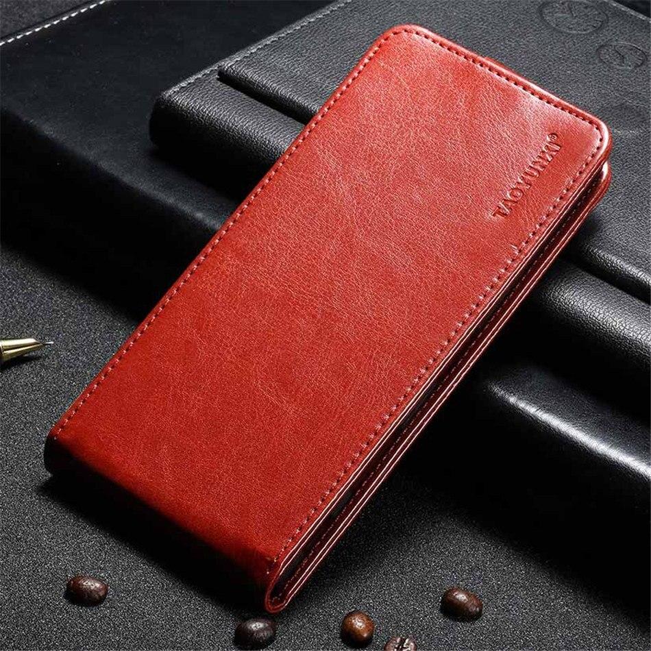 Case For Google Pixel 2 Case Flip For Google Pixel 2 Cover Leather Business Black Vertical Phone Housing Funda 5.0 Inch