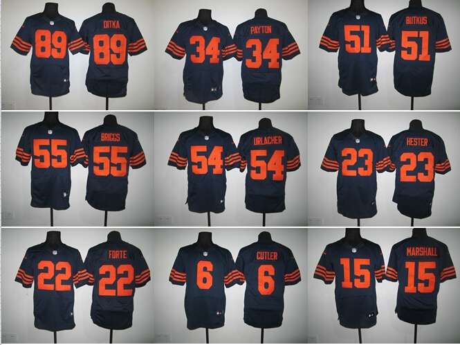 NFL Jerseys Sale - Online Get Cheap Chicago Bears Cutler -Aliexpress.com | Alibaba Group