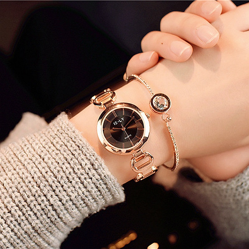 New Fashion Rhinestone Watches Women Luxury Brand Stainless Steel Bracelet watches Ladies Quartz Dress Watches reloj mujer 2017 new fashion high quality slim watches women luxury brand stainless steel bracelet thin ladies watch quartz dress reloj mujer jh