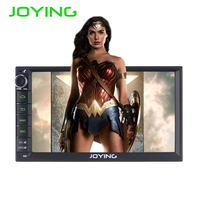 JOYING Free Shipping From Russia Germany Latest 2GB RAM HD 2DIN 7INCH Android 6 0 Car
