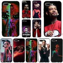 Shockproof PnB Rock Phone Case for Huawei Honor 10 Cover 8 9 Lite 6A 7A Pro 7X 7C Y6 Prime Nova 3i 3 Shell