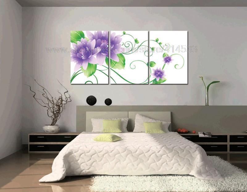 vojtsek decoratie woonkamer paars