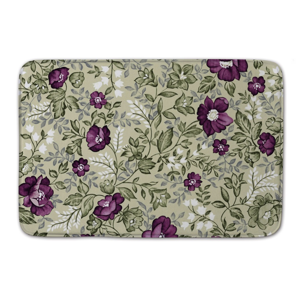 Acquista all'ingrosso Online viola bath rug da Grossisti viola ...