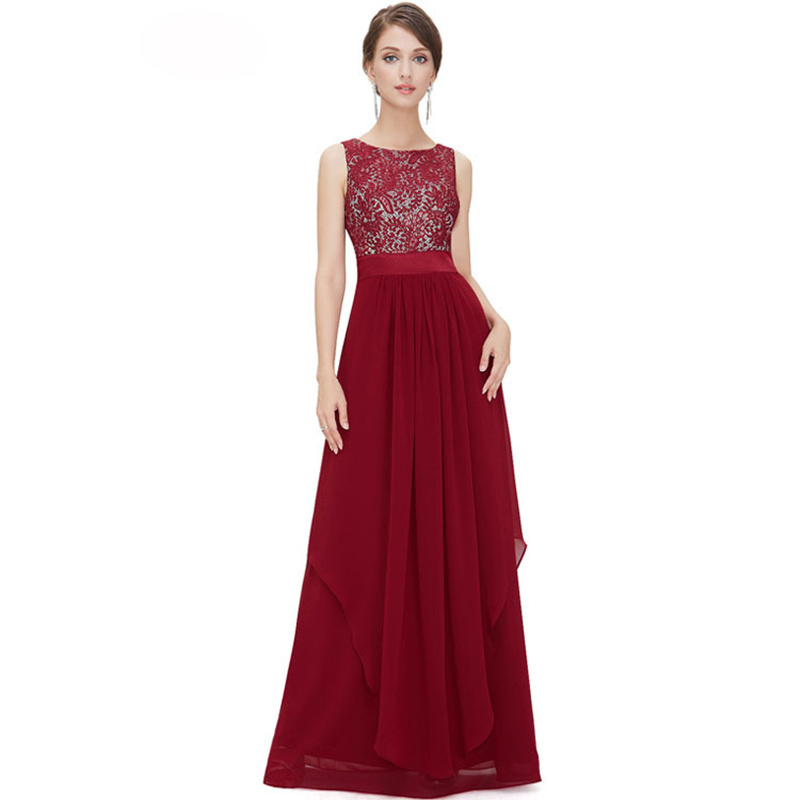 ... Longue robe dentelle Robe XXL. Click here to Buy Now!! 2018 Dames d 1d61e5ae64c