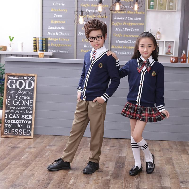 Japanese School Uniform Skirt  School Girl Uniform Korean School Uniform