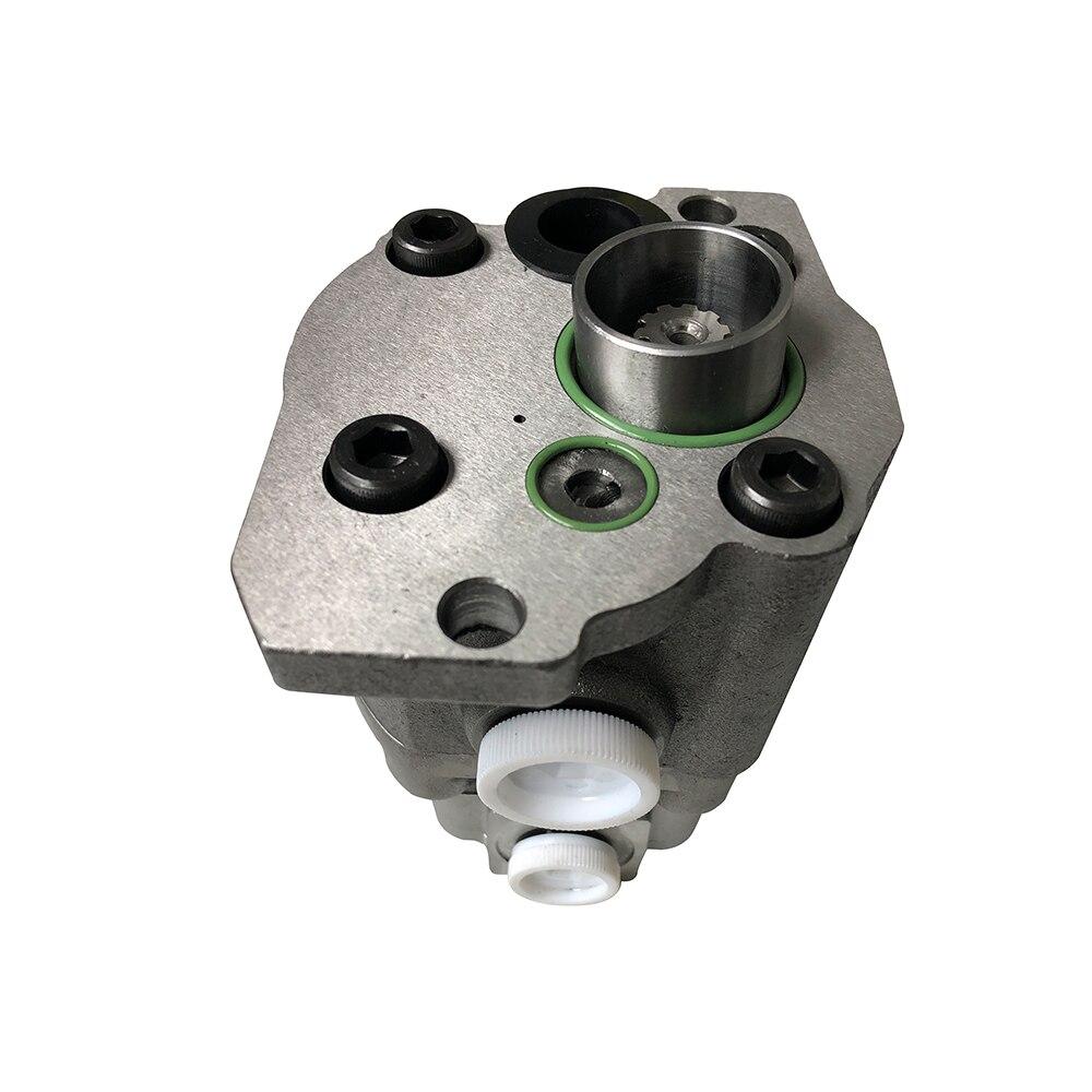 Gear pump for repair UCHIDA AP2D14 charge pump