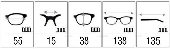 Myopia Glasses Wome (11)