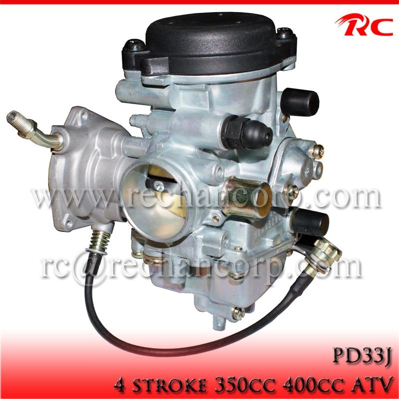 yamaha yfm350 engine diagram kinzo pd33j carburetor for yamaha 350cc 400cc yfm350 ...