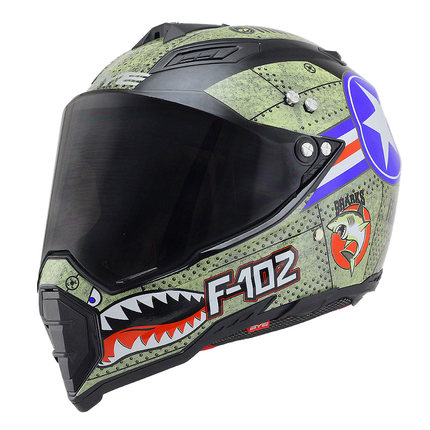 Helmet Mens Motorcycle Helmets Motocross Racing Helmet Off Road Motorbike Full Face Moto Cross Helmet chepe комплект на выписку chepe серебряная роса 91619
