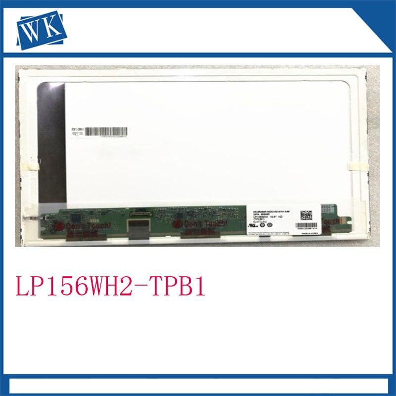 Free Shipping LP156WH2 TPB1 B156XW02 V.5 N156BGE-E11 N156BGE-E21 Laptop Lcd Screen EDP 30pin 1366*768Free Shipping LP156WH2 TPB1 B156XW02 V.5 N156BGE-E11 N156BGE-E21 Laptop Lcd Screen EDP 30pin 1366*768