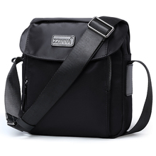 ZZINNA Crossbody Bag for Men Business Travel High Quality Sling Shoulder Messenger Bag for Women Waterproof Shoulder Bag Purse aoking new fashion lightweight leisure crossbody bag for men travel messenger shoulder bag sling bag with reflective strip