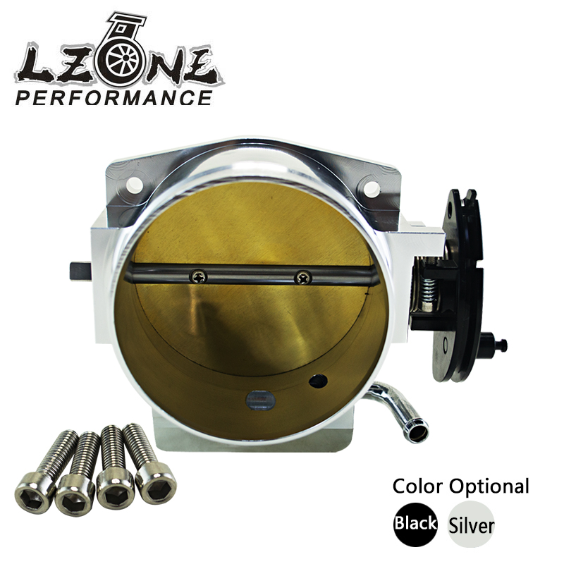 WLR RACING UNIVERSAL THROTTLE BODY 80MM THROTTLE BODY