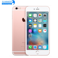 Original Unlocked Apple iPhone 6S Plus Mobile Phone