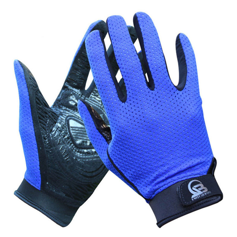 Women Summer Bike Cycling Gloves Outdoor Bicyle,Hiking,Fitness,Motorcycle Sports Full Finger Gloves