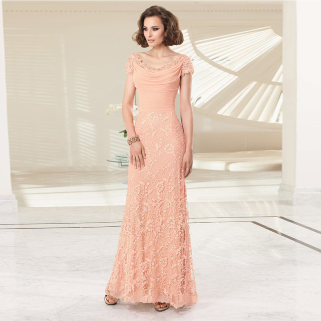 Gorgeous Mother of Bride Dresses