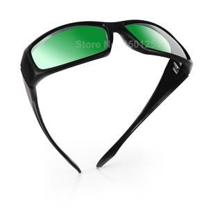Image 5 - Professional LED Grow Room Glasses UV Polarizing Goggles for Grow Tent Greenhouse Hydroponics Plant Light Eye Protect Glasses