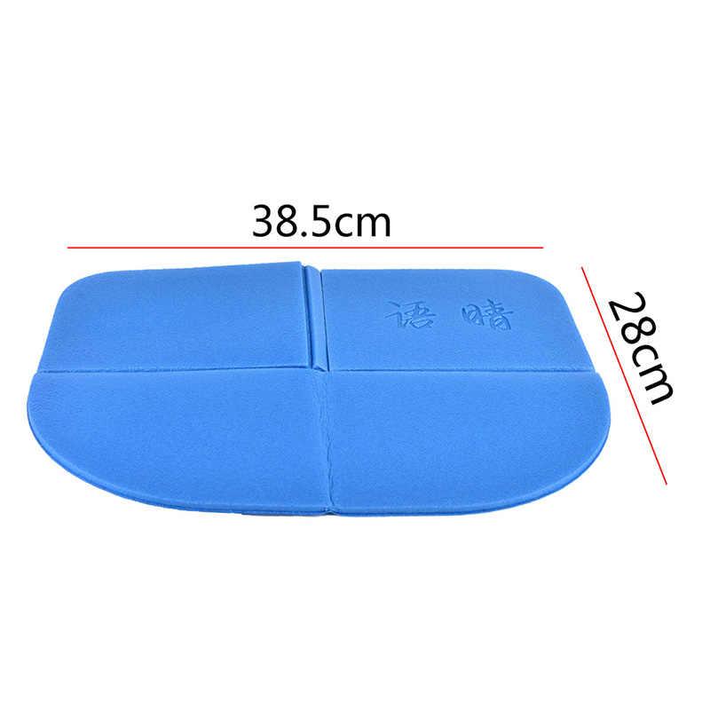 접이식 캠핑 폼 좌석 쿠션 앉아 매트 야외 하이킹 피크닉 패드 38.5cm * 28cm * 0.6cm 1PCS
