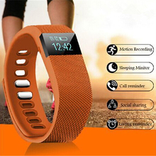 Sport Bluetooth Digital Smart Band Watches Pedometer Motion Reminder Intelligent Bracelet Electronic Smartwatch for Android IOS стоимость