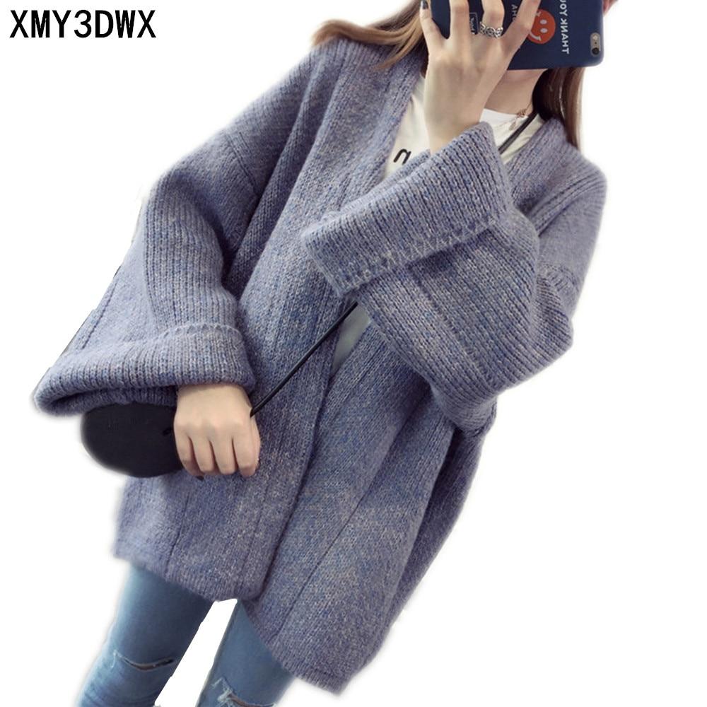 Aliexpress.com : Buy New women autumn winter fashion Long Design ...