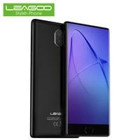 In Stock Leagoo Kiicaa Mix Unlock 4G LTE Dual Sim Smartphone 5 5 Inch 1920 1080