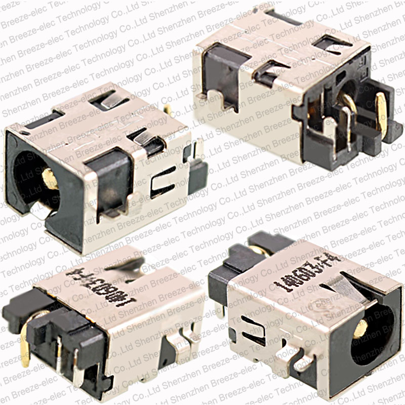 2.5MM Laptop Dc Power Jack Port For Asus Series X402 X402CA X401 X401A X401A1 X401U Charging Socket Connector