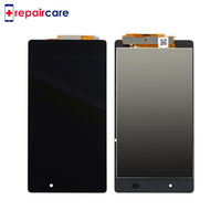5PCS 100% original LCD Display For Sony Xperia Z2 D6502 D6503 D6543 L50W D6502D Touch screen Digitizer Assembly