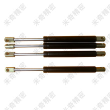 Gas Springs - Mounting Direction Free Type - TFGSS Type