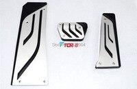 M Gaz Fren Pedalı Balataları BMW F10 F11 523i 528i 530i 535i 550i 530d AT LHD