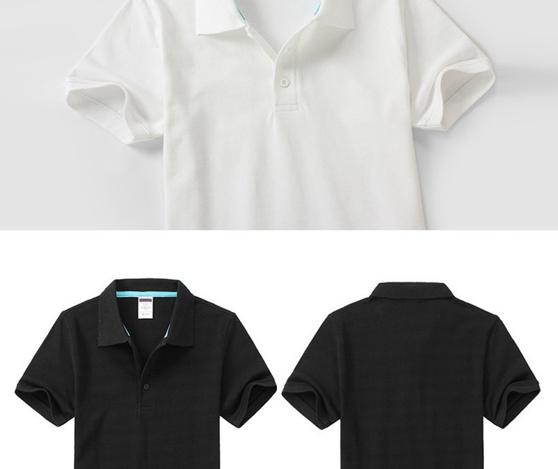 Черные, синие, белые, серые, желтые женские рубашки поло с коротким рукавом, женские повседневные рубашки поло, свободные женские рубашки больших размеров, хлопковые рабочие Топы