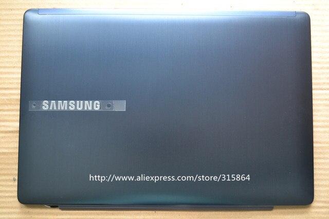 Новый ноутбук передняя чехол для samsung NP530U4E 530U4E-EG1 530U4E-K01 530U4E-A01 535U4E BA75-04479D
