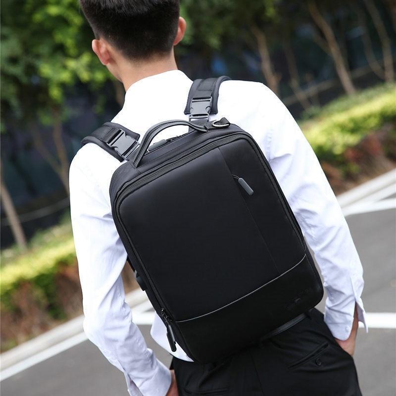 HTB1D0rGL4jaK1RjSZKzq6xVwXXaM - Premium Anti-theft Laptop Backpack with USB Port Multifunction